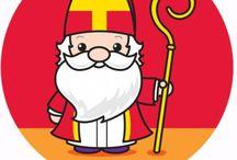Werk Sinterklaas
