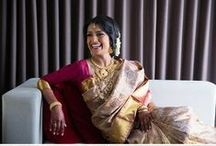 Indian Brides! / For all those brides out there...