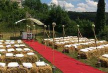 Freie Trauung ~ Wedding ceremony