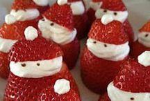 Food - Christmas