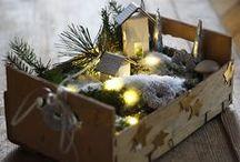 Weihnachten & Winterzauber