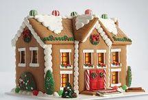 Christmas / All things Holiday... Fa la la la la, la la la la...