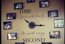 Decor Ideas / Home Decor Ideas, Dream Homes, Dream Kitchens/Bathrooms/Bedrooms etc