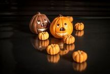 Chocolate Halloween / Czekolada albo psikus! Bądź przygotowany na 31 października.