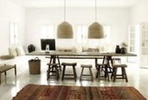 Kitchen / Dining Area Decor