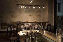 Cafe / Restaurant Decor
