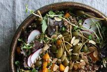 Food | Healthy & Delicious
