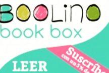 Boolino books / Lectura para niños la que gusta a Claudia