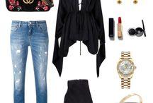 Shopacholics / Women's fashion