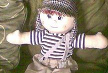 Eduarda bonecas