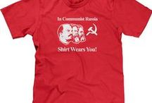 Funny Political T-Shirts / NoiseBot.com funny political t-shirts for women, men, and kids.  Funny political shirts with sayings.