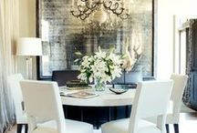 Dine in Style - dining room ideas