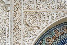Islamic Art & Deco