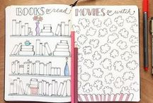 Bullet Journal Ideas! <3 / The place for all things bullet journal!