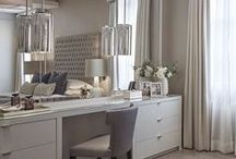 Make Me Up - dressing table ideas
