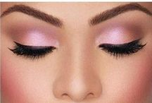 Irresistible Beauty / Great ideas for makeup styling and tricks to feel like your best, beautiful self!