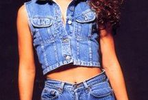 FOR THE LUV OF DENIM
