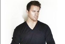CHANNING TATUM I / Channing is always on Fire! I think it's safe to say he is the HOTTEST guy in hollywood!!
