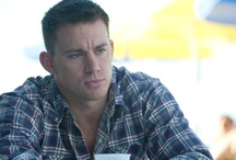 CHANNING TATUM II / THE HOTTEST GUY IN HOLLYWOOD