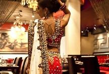 *INDIAN SAREES* / Saree's are so beautiful.