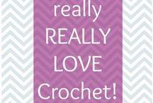 rajutan kreatif - crochet..crochet..crochet / by Mia 's pin