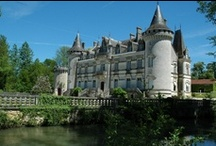 Castles - Relais du Silence / The Relais du Silence hotels invites you to the castle life to appreciate the past charm for an unforgettable stay... Discover our castles selection throughout all Europe.