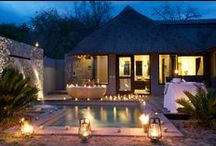 African Safari Honeymoons / A private luxury African safari experience is the perfect destination for a romantic African safari honeymoon; experience Africa's unspoiled wilderness safari areas, romantic private beaches and islands while on your honeymoon safari.  www.safari2africa.com