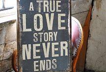 Love / by Sharon Washington