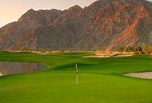 Golf / Mijn liefde voor golf