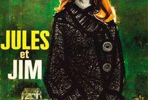 classic films, B-movies, SCI-FI movies posters and scenes / Film scenes and movie posters