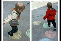 Kids / Creative kids