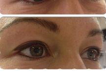 Eyes / Semi Permanent Lash Enhancements, Eyeliners & LVL Lashes