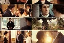 """{Pride and Prejudice} / """"I am the happiest creature in the world. Perhaps other people have said so before, but not one with such justice. I am happier even than Jane; she only smiles, I laugh."""""""