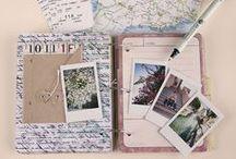 Notebooks / Paper Love