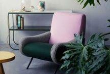 interiores / Interior design