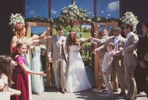 Upwaltham Barns Ceremony Barn / #upwalthambarns beautiful barn for your civil wedding ceremony in West Sussex