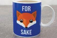You're a Mug / Sorry for what we said