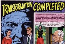 Comic: Husband's Transformation Completed