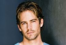 "Awesome guy ""Paul Walker"" / i love everything about him.."