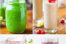 Green / Vegetariskt och flytande