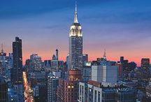 • i ♡ neω york • / Neω York - the city thαt never sleeps. ♡ / by αliyα 🌸