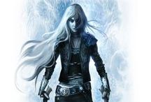 Throne of Glass / Rowaelin to whatever end