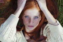 Redhead Girls / The Cutest Girls On Earth!!
