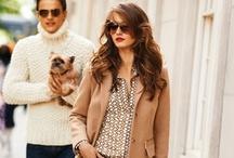 Fashion / by Margarita Gonzalez
