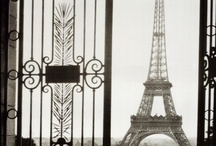 Paris / anything and everything - favorite city Europe