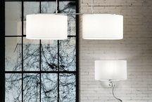 LIGHTING / LAMPY