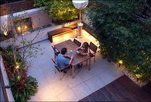 Garden: design & decor