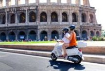 Sightseeing in Rome / Is this your firts #visit in #Rome and you don't know where to start?Our full-day #guided #tours are the best way to discover more in a short time, thank to our expert guides and the skip-the-line tickets always included in price.  For further infos and bookings, please visit www.travelandstay.it