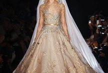 wedding dress / by Shannon Swalve