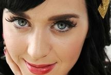 Katy Perry / by Maggie War